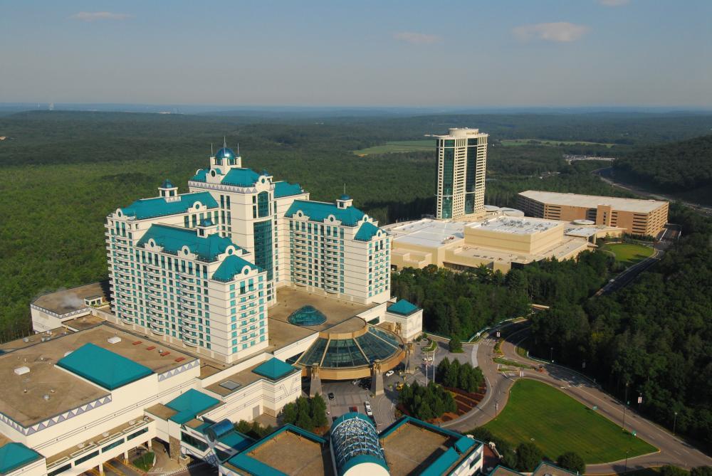 Foxwood Casino